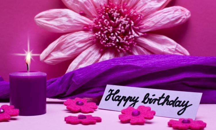 Bộ Sưu Tập Những tấm thiệp hoa sinh nhật Đẹp - Độc Đáo - Ấn Tượng nhất 2018 3
