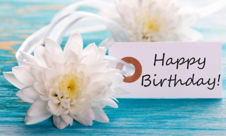 Bộ Sưu Tập Những tấm thiệp hoa sinh nhật Đẹp - Độc Đáo - Ấn Tượng nhất 2018 4