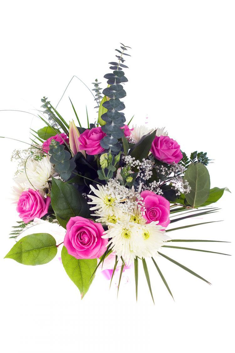 Bộ Sưu Tập Những tấm thiệp hoa sinh nhật Đẹp - Độc Đáo - Ấn Tượng nhất 2018 16
