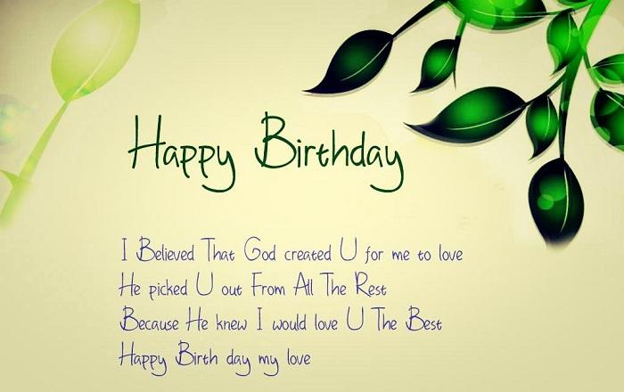 Cách viết thiệp sinh nhật cho bạn bè và người thân