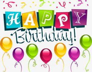 Thư viện font chúc mừng sinh nhật đẹp nhất - font chữ đẹp UTM Dai Co Viet