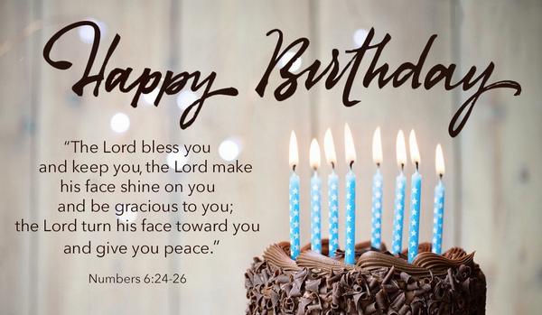 Những lời chúc mừng sinh nhật hay dành cho chồng