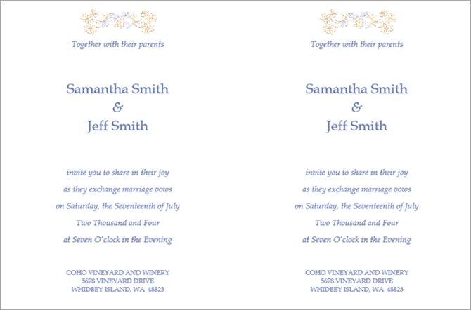 Mẫu thiệp mời đám cưới truyền thống