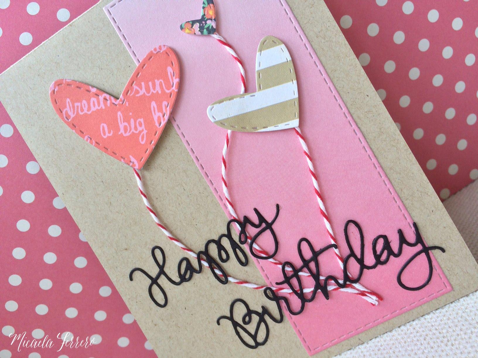 Mẫu thiệp sinh nhật cho anh trai đẹp kèm lời chúc ý nghĩa 2