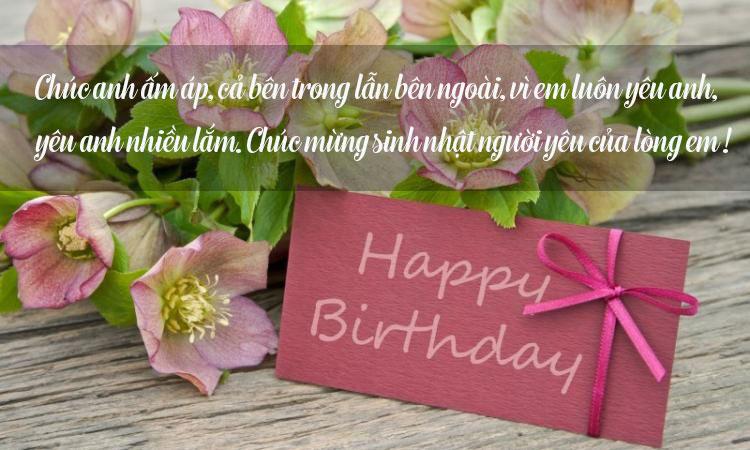 Mẫu thiệp sinh nhật cho anh trai đẹp kèm lời chúc ý nghĩa 4