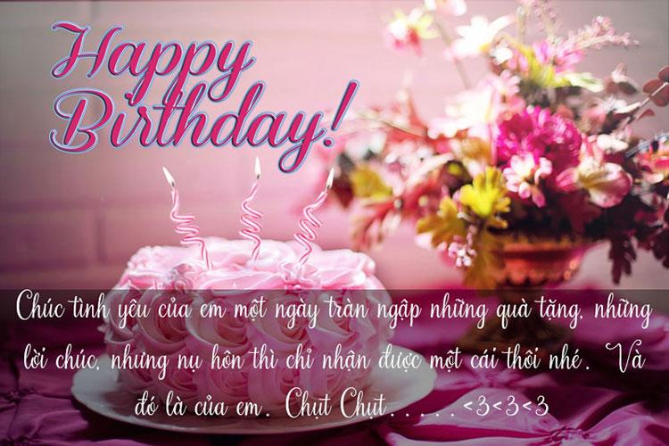 Tổng hợp các mẫu thiệp sinh nhật bạn Đẹp và Ý nghĩa nhất