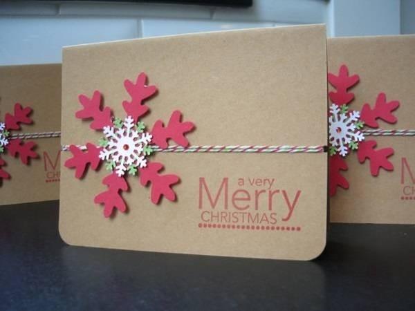 Những lời chúc Giáng sinh là món quà tinh thần không thể thiếu