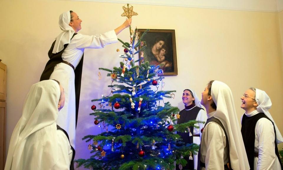 Viết thiệp giáng sinh Công Giáo sao cho ý nghĩa