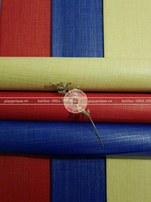 Địa chỉ bán giấy lụa gói quà đẹp - Giá rẻ tại Hà Nội