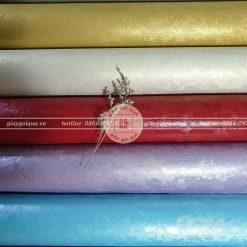 Nơi bán giấy gói quà giá sỉ chất lượng nhiều mẫu Đẹp - Lạ