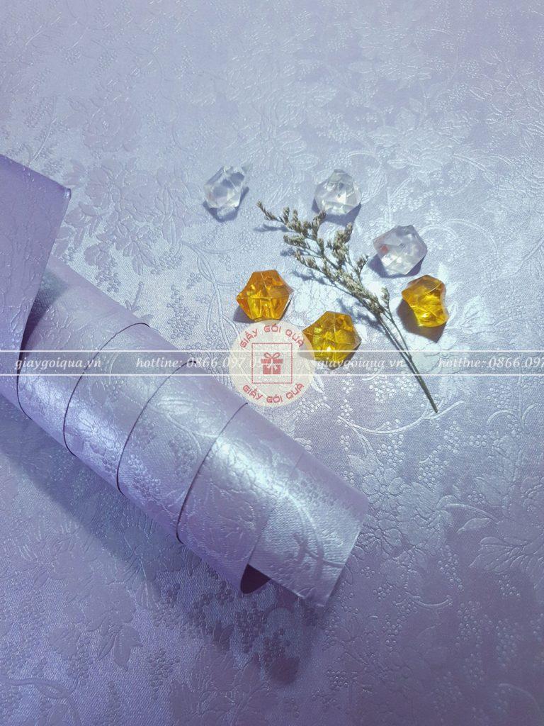 Các loại giấy màu đẹp khó cưỡng dùng để gói hộp quà
