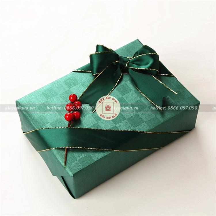 Các mẫu giấy gói quà Sang trọng - Đẹp - Độc đáo
