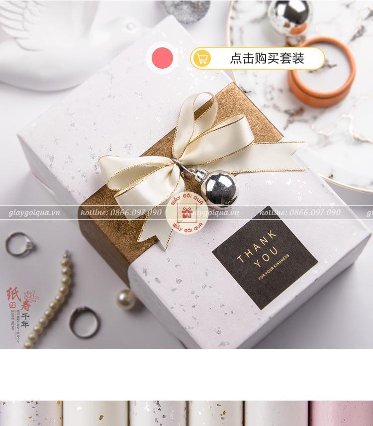 Mua hộp quà ở đâu đẹp và giá rẻ tại Hà Nội?