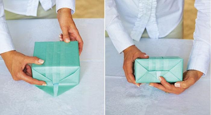Hướng dẫn cách gói quà sinh nhật đơn giản mà cực chất