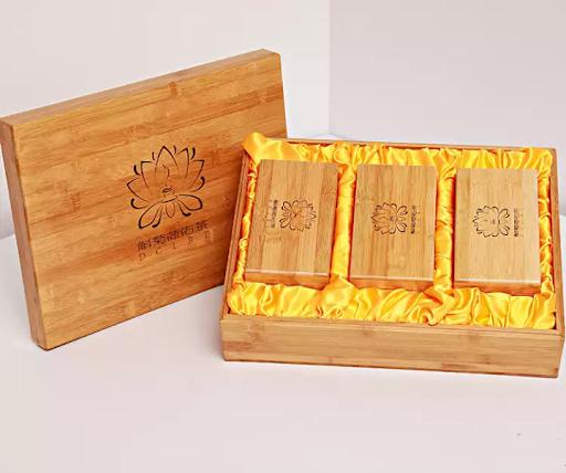 Hộp gỗ quà tặng đẹp và ấn tượng nhất năm 2020