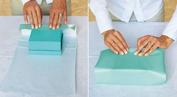 Hướng dẫn gói quà đơn giản để có hộp quà SIÊU đáng yêu