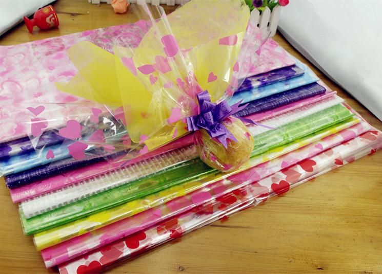 100+ Mẫu túi giấy bóng kiếng gói quà Đẹp - Giá Rẻ