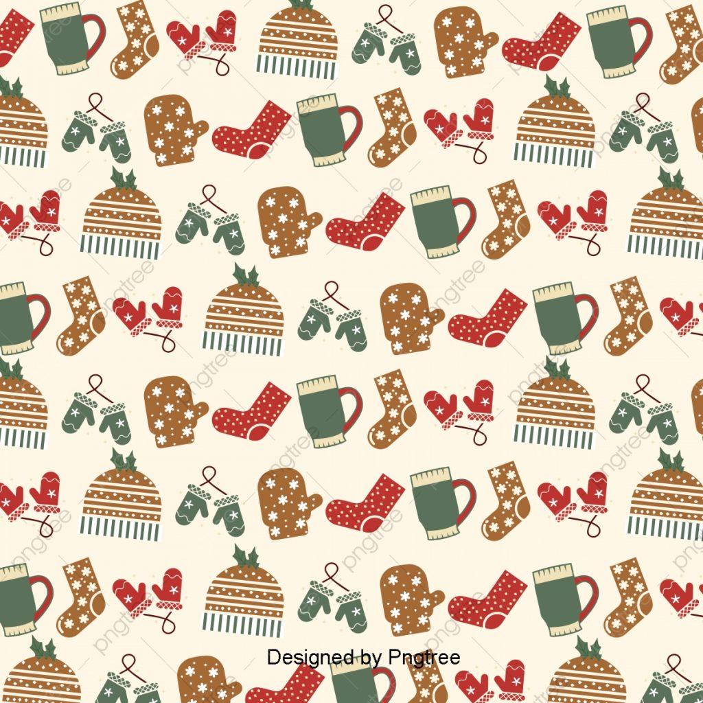 Giấy gói quà Noel nhiều mẫu mã đẹp và lạ mắt