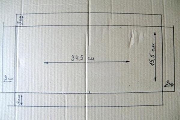 Cách làm hộp quà bằng giấy bìa cứng đơn giản siêu Cute