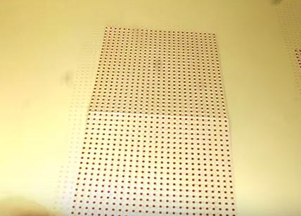 Hướng dẫn gói quà hình tam giác đơn giản mà cực đáng yêu