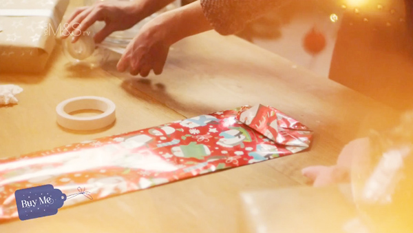 Hướng dẫn cách gói quà không cần hộp đẹp ai cũng có thể làm
