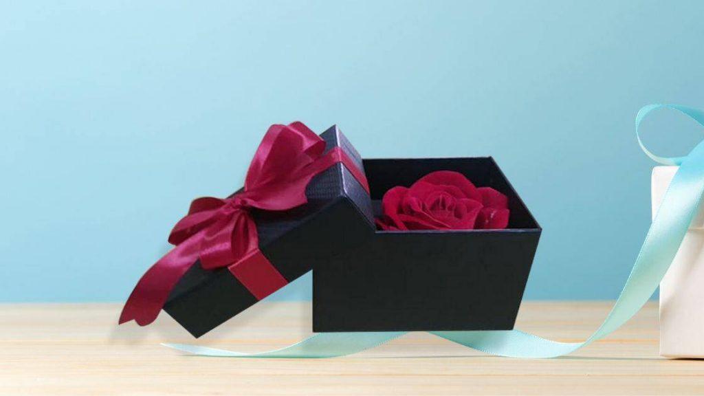 2 Cách tự làm hộp quà đẹp mà cực kỳ đơn giản - 291270